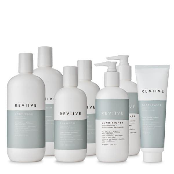 Reviive all products photo